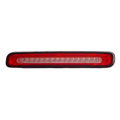 MotorBlvd - Ford Third Brake Lamp