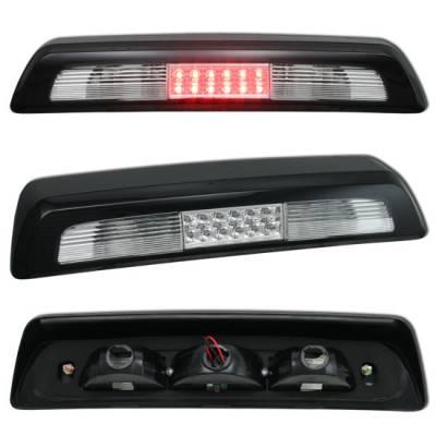 MotorBlvd - Toyota Third Brake Lamp