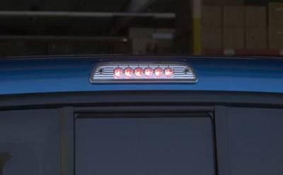 In Pro Carwear - Toyota Tacoma IPCW LED Third Brake Light - 1PC - LED3-2040C