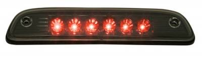 In Pro Carwear - Toyota Tacoma IPCW LED Third Brake Light - 1PC - LED3-2040CB