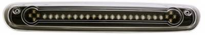In Pro Carwear - GMC Sierra IPCW LED Third Brake Light - 1PC - LED3-3040DB