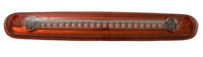 In Pro Carwear - GMC Sierra IPCW LED Third Brake Light - 1PC - LED3-3040DR