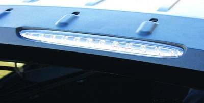 In Pro Carwear - Chevrolet Avalanche IPCW LED Third Brake Light - 1PC - LED3-360C