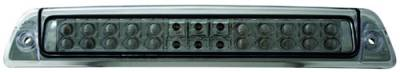 In Pro Carwear - Dodge Ram IPCW LED Third Brake Light with Cargo Light - 1PC - LED3-401C-CS