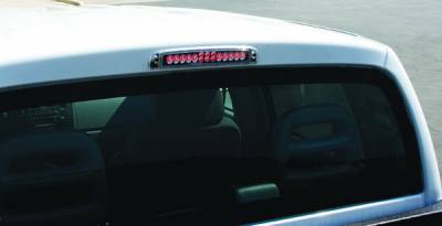 In Pro Carwear - Dodge Dakota IPCW LED Third Brake Light without Cargo Light - 1PC - LED3-403A-C