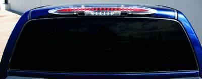 In Pro Carwear - Dodge Ram IPCW Mega LED Third Brake Light with Cargo Light - 1PC - LED3-408C-A