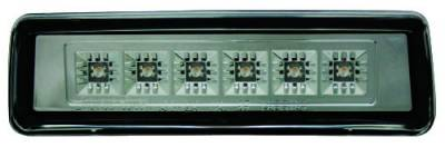 In Pro Carwear - Jeep Wrangler IPCW LED Third Brake Light - 1PC - LED3-420CS