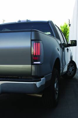 In Pro Carwear - Ford F250 IPCW LED Third Brake Light with Cargo Light - 1PC - LED3-538DB