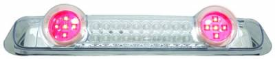 In Pro Carwear - Ford F250 IPCW LED Third Brake Light with Cargo Light - 1PC - LED3-538DC
