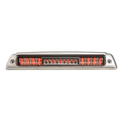 MotorBlvd - DODGE RAM R2500/R3500 LED 3RD BRAKE LIGHT
