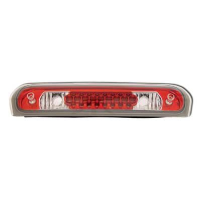 MotorBlvd - DODGE RAM R1500 PICKUP LED 3RD BRAKE LIGHT