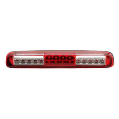 MotorBlvd - Chevy Silverado GMC SIERRA LED 3RD BRAKE LIGHT