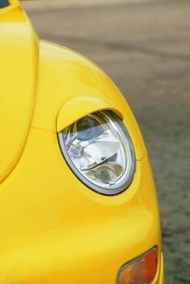 Xenon - Volkswagen Beetle Xenon Eyelid Kit - 4408