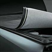 Lund - Nissan Titan Lund Genesis Seal & Peel Tonneau