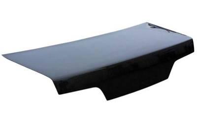 JSP - JSP Carbon Fiber Trunk - CFT504