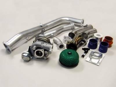 HKS - Nissan 300Z HKS GT Sport Turbo Upgrade - 1104-RN041