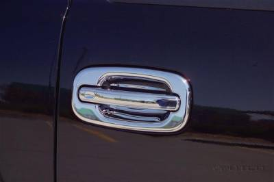 Putco - Cadillac Escalade Putco Door Handle Covers - 400013