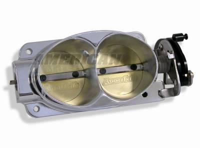 Accufab - Ford Mustang Accufab Throttle Body - 15009