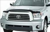AVS - Toyota Tundra AVS Bugflector I Hood Shield - Smoke - 23354