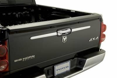 Putco - Dodge Ram Putco Tailgate Accents - 403418