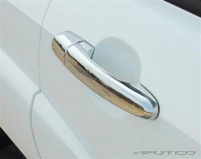 Putco - Kia Sportage Putco Door Handle Covers - 409104