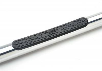 Putco - GMC Sierra Putco Boss Running Boards - 11123BB