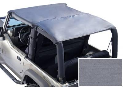 Omix - Rugged Ridge Roll Bar Top - 13553-15