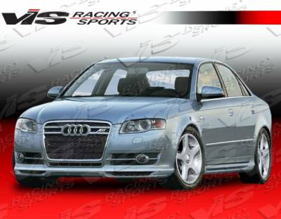 VIS Racing - Audi A4 VIS Racing A Tech Full Body Kit - 06AUA44DATH-099