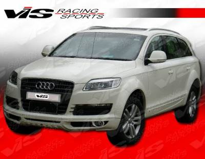 VIS Racing - Audi Q7 VIS Racing A Tech Full Body Kit - 06AUQ74DATH-099P