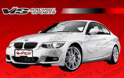 VIS Racing - BMW 3 Series VIS Racing M Tech Full Body Kit - 07BME922DMTH-099