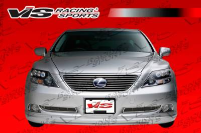 VIS Racing - Lexus LS VIS Racing VIP Full Body Kit - 07LXLS44DVIP-099