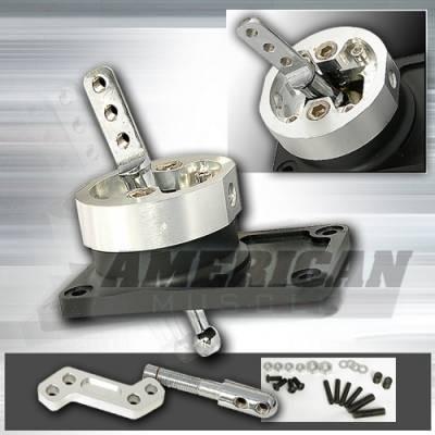 AM Custom - Ford Mustang Short Throw Sport Shifter - 49017