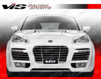 VIS Racing - Porsche Cayenne VIS Racing A-Tech Full Body Kit - 08PSCAY4DATH-099