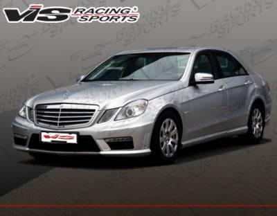 VIS Racing - Mercedes-Benz E Class VIS Racing E63 Style Full Body Kit - 10MEW2124DE63-099