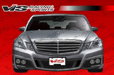 VIS Racing - Mercedes-Benz E Class VIS Racing VIP Full Body Kit - 10MEW2124DVIP-099
