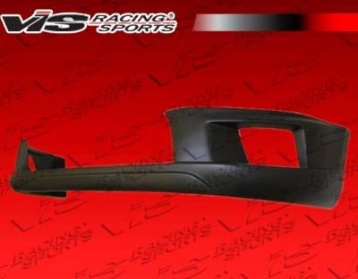 VIS Racing - Scion tC VIS Racing Jet Speed Full Body Kit - 11SNTC2DJET-099