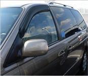 AVS - Honda Odyssey AVS Ventvisor Deflector - 2PC - 92100