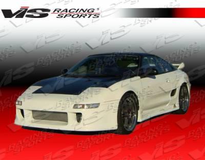 VIS Racing - Toyota MR2 VIS Racing Walker Full Body Kit - 90TYMR22DWAL-099