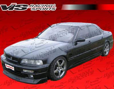 VIS Racing - Acura Legend 4DR VIS Racing VIP Full Body Kit - 91ACLEG4DVIP-099