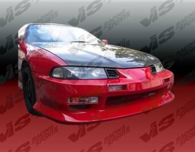 VIS Racing. - Honda Prelude VIS Racing B Sport Full Body Kit - 92HDPRE2DBS-099