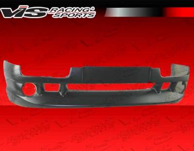 VIS Racing - Volkswagen Golf VIS Racing Pulsar Full Body Kit - 93VWGOF2DPUL-099