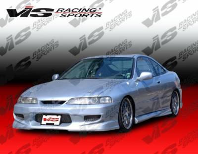 VIS Racing - Acura Integra 2DR VIS Racing Tracer Full Body Kit - 94ACINT2DTRA-099