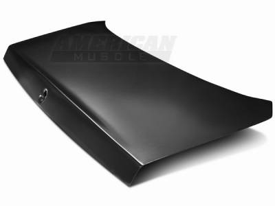 AM Custom - Ford Mustang Deck Lid - 94303