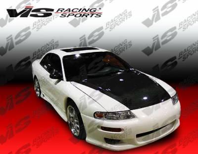 VIS Racing - Dodge Stratus 4DR VIS Racing Striker Full Body Kit - 95DGSTR4DSTR-099