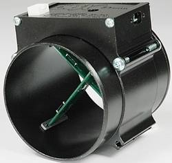 Abaco - Ford Mustang Abaco Mass Air Flow Meter - 98100