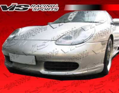 VIS Racing - Porsche Boxster VIS Racing G Tech Full Body Kit - 97PSBOX2DGTH-099