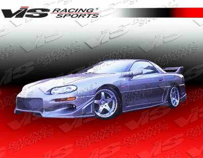 VIS Racing - Chevrolet Camaro VIS Racing Venus Full Body Kit - 98CHCAM2DVEN-099