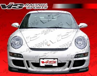 VIS Racing - Porsche 911 VIS Racing 997 Style Conversion Kit - 99PS9962D997-098