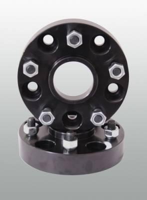 Omix - Rugged Ridge Wheel Spacer Kit - Pair - 15201-05