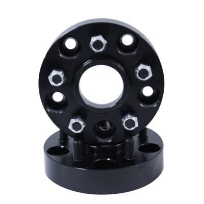 Omix - Rugged Ridge Wheel Spacer Kit - Pair - 15201-06